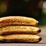 バナナのシュガースポットの栄養や効能が実はスゴイ!茶色の斑点が出た時は食べごろ?!